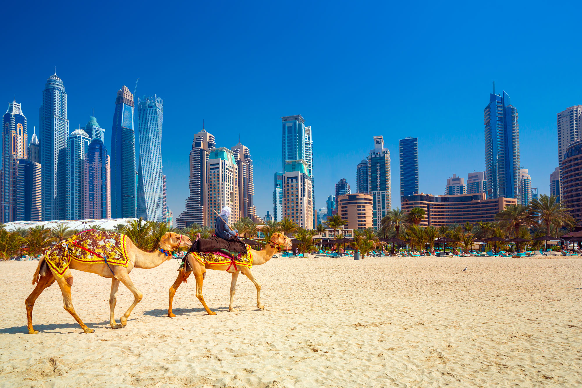 Iconic Luxury Dubai and Thai Beach Holidays