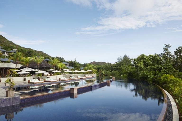 Raffles Seychelles Holidays