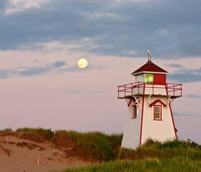 Atlantic & Maritime Canada