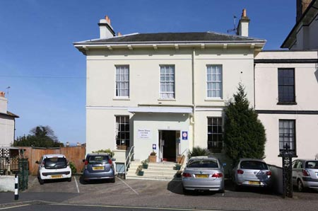 3* Guest House Dorset House, Isle Of Wight Holidays