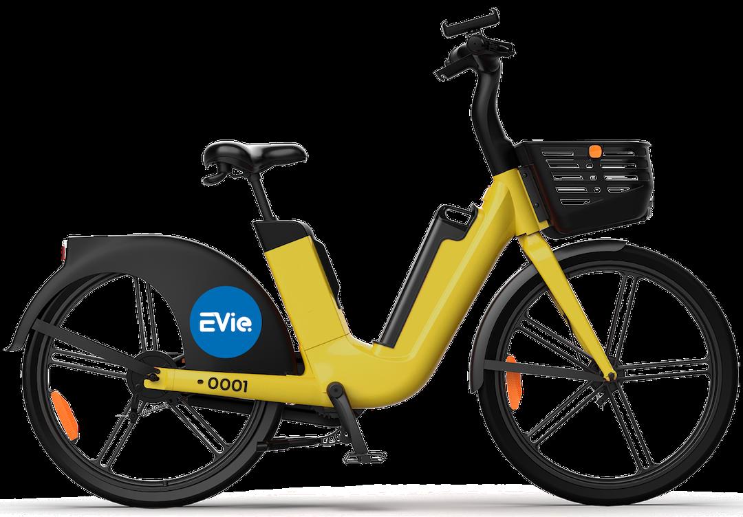 Evie Bike Jersey