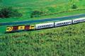 Australia train journeys