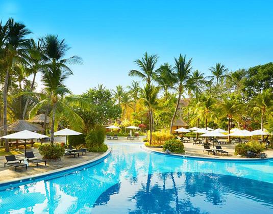 Melia Bali  Holidays