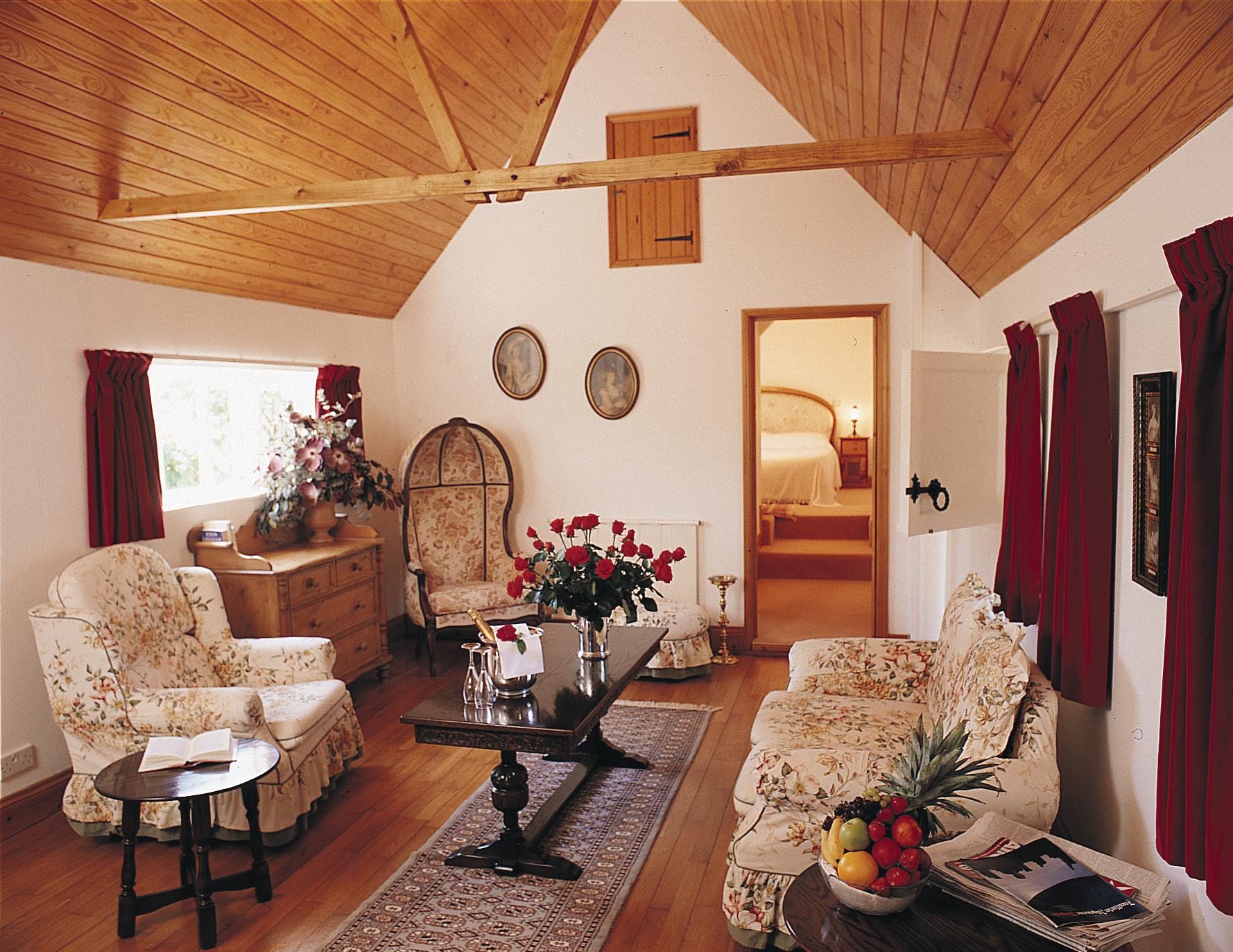 La Sablonnerie Suite