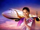 Thai plane