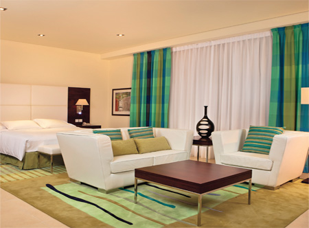 Hilton Dubai The Walk Holidays