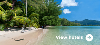Browse hotels in Koh Chang