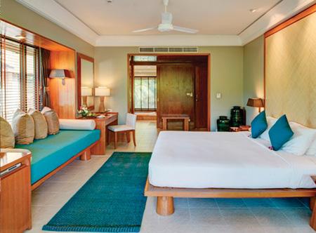 Layana Resort and Spa - Garden Pavillion