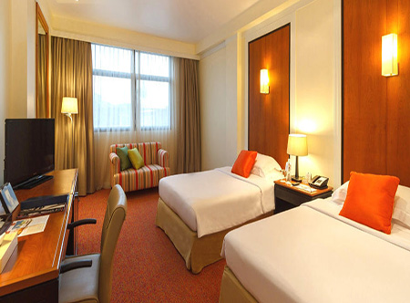 Dusit Princess - Deluxe Room