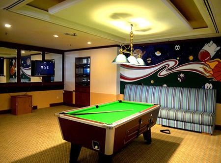 Holiday Inn Resort Penang - Games Room