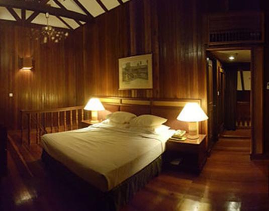 Aiman Bataing Ai - Standard room