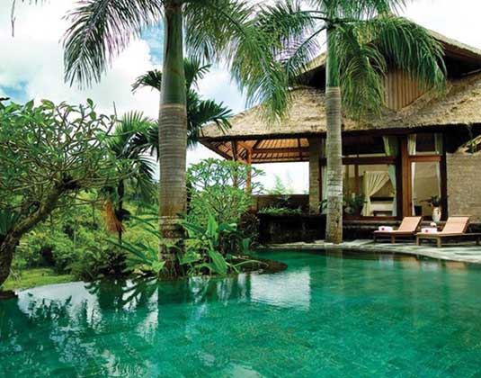Payogan Villa Resort & Spa - One Bedroom Pool Villa