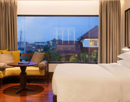 Park Hyatt Siem Reap - Park View Room