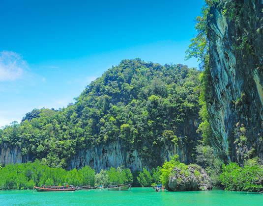 Hong Islands