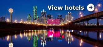 Browse hotels in Dallas & Fort Worth