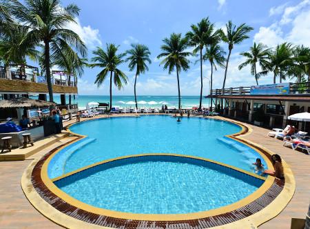 Phangan Bayshore - Pool