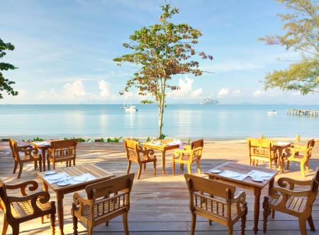 Santhiya Koh Yao Yai Resort & Spa - Chantara Restaurant