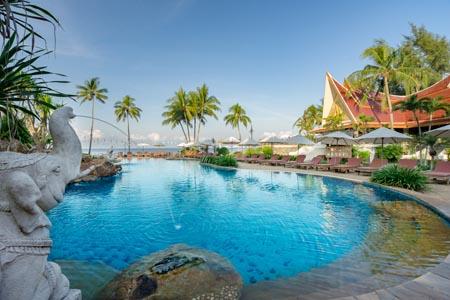 Santhiya Tree Koh Chang Resort Holidays