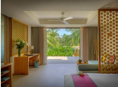 Mia Resort Nha Trang - Interior