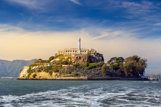 2 day Hop-on-hop-off & Alcatraz excursion