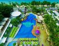 Hard Rock Pattaya - Swimming Pool