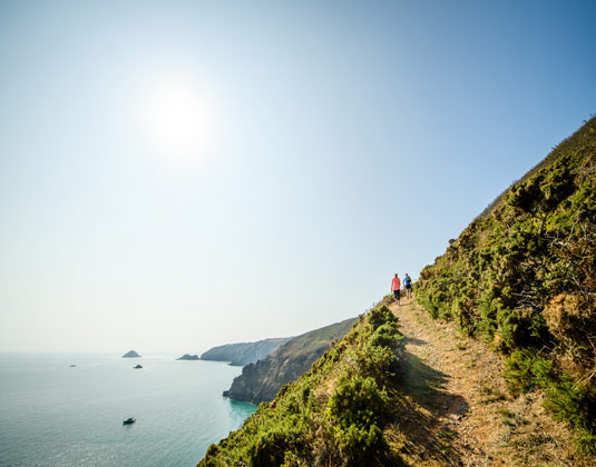 Day trip to Sark with Cycle Hire excursion