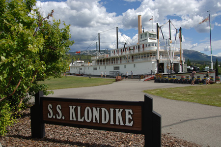 In the Footsteps of Yukon Pioneers, Vancouver & Montreal Holidays