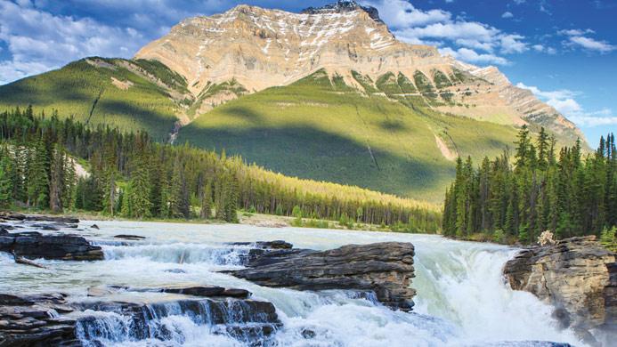 Canadian Rail Adventure Holidays