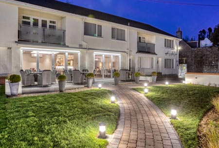 4* La Barbarie, Guernsey Holidays
