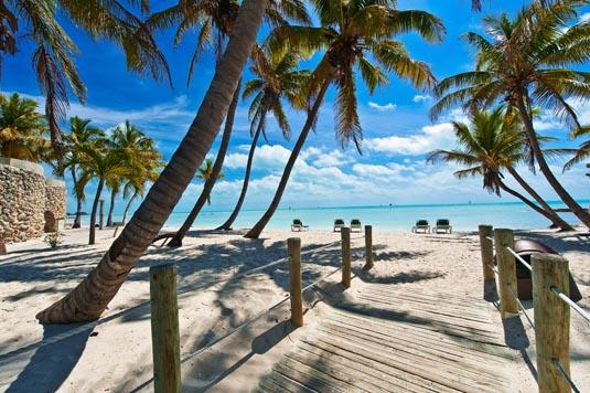 Active Florida adventure Holidays