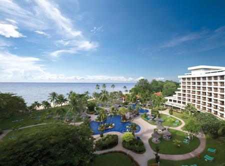 Golden Sands Resort by Shangri-La Holidays