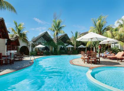 Veranda Palmar Beach pool
