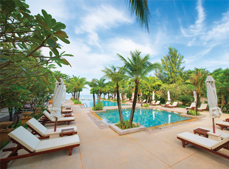 Layana Resort & Spa Holidays
