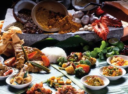 Malaysian Culinary Experience