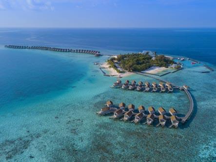 Centara Ras Fushi Resort & Spa - All Inclusive Holidays