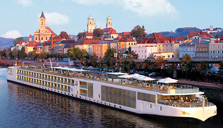 Premier Travel River Cruises