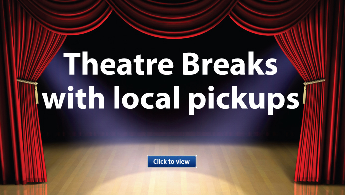 Theatre Breaks