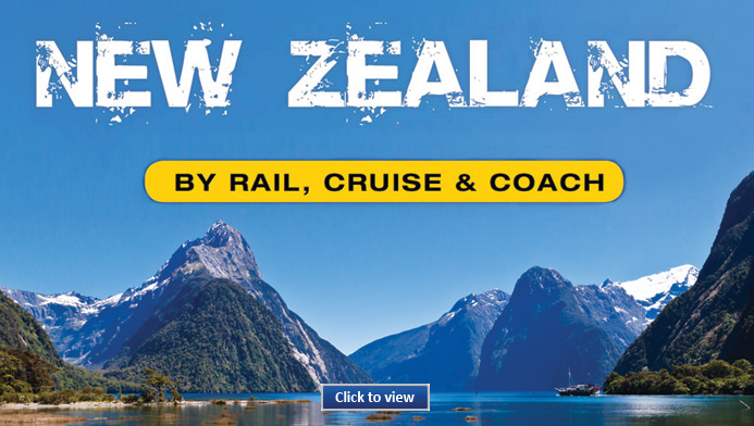 Discover New Zealand - 24 day Escorted Tour