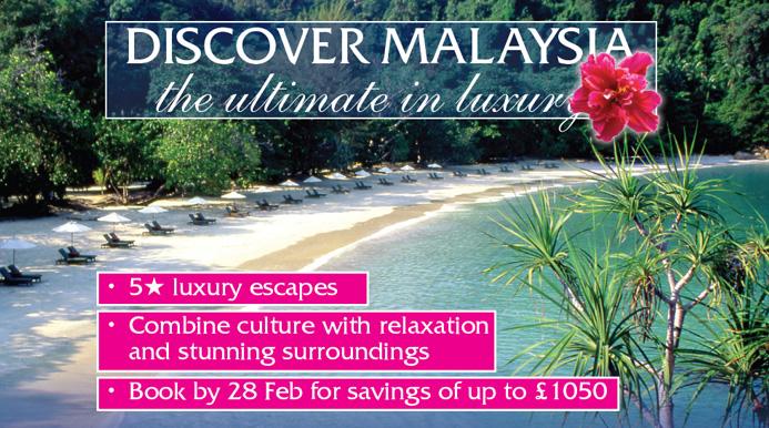 Luxury Malaysia