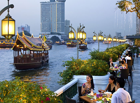 Personable Premier Holidays  Mandarin Oriental Bangkok With Foxy  Mandarin Oriental Bangkok  Riverside Terrace  With Archaic Garden Pot Lights Also Fold Up Garden Table In Addition Tasty Garden Highworth And Budget Garden Sheds As Well As Grow Your Own Vegetable Garden Additionally Fairy Garden Signs From Premierholidayscouk With   Foxy Premier Holidays  Mandarin Oriental Bangkok With Archaic  Mandarin Oriental Bangkok  Riverside Terrace  And Personable Garden Pot Lights Also Fold Up Garden Table In Addition Tasty Garden Highworth From Premierholidayscouk