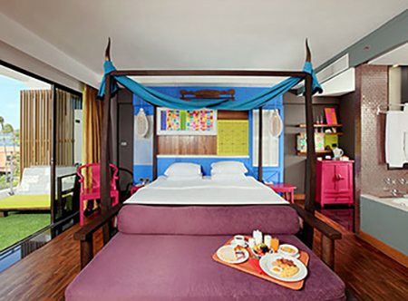 Patong Beach Resort - Sunset Suite