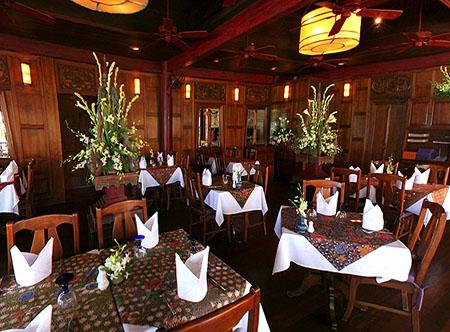 Poppies Samui - Restaurant