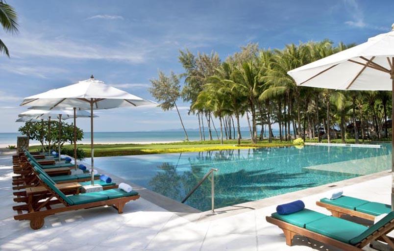 Dusit Thani Krabi Holidays
