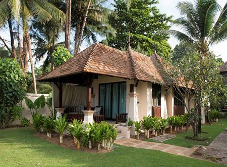Layana Resort & Spa - Beach Villa