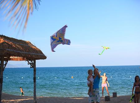 Ana Mandara - Beach