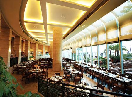 Harbour Plaza Metropolis - Promenade Restaurant