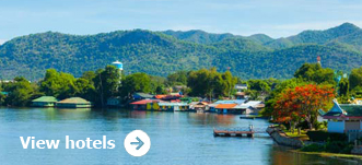 Browse hotels in River Kwai (Kanchanaburi)