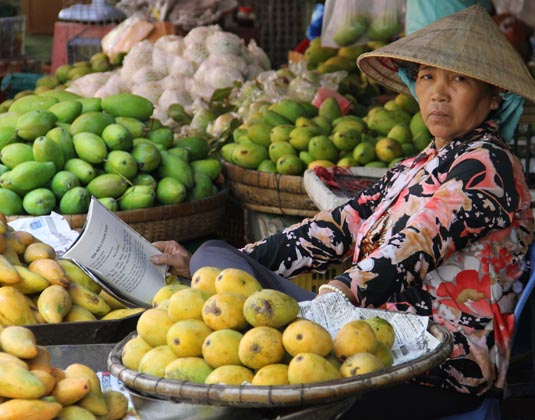 Mekong Fruit