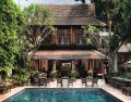 Tamarind Village - Pool and Ruen