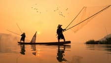 Indochina from £1399